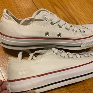 Converse All Star Mens size 5